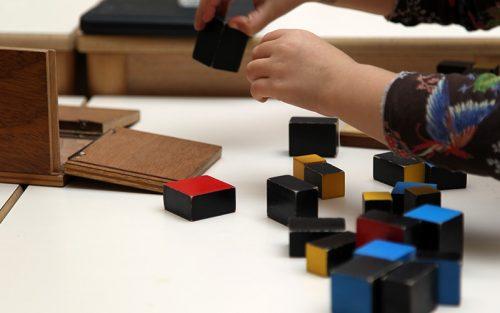 Montessorischool Het Element | Hoogeveen - Ons onderwijs