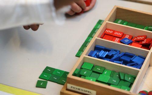 Montessorischool Het Element | Hoogeveen - Meld uw kind aan